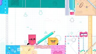 Snipperclips: Cut It Out, Together id = 337465