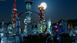 SimCity: Miasta Przyszłości - screen - 2013-11-14 - 273457