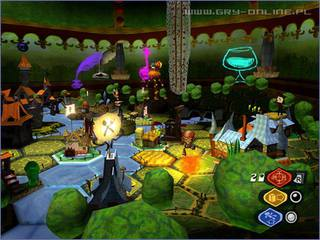 Psychonauts - screen - 2004-10-07 - 34309