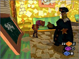 Psychonauts - screen - 2004-10-07 - 34310