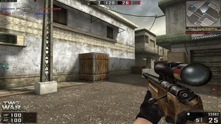 BlackShot - screen - 2011-07-06 - 213935