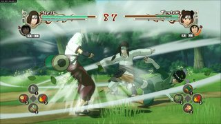Naruto Shippuden: Ultimate Ninja Storm 2 - screen - 2010-10-06 - 196001