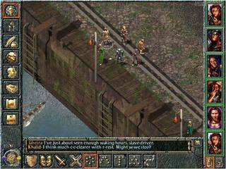 Wrota Baldura - screen - 2001-03-09 - 2330