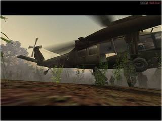 Tom Clancy's Ghost Recon: Island Thunder - screen - 2002-08-22 - 11319