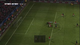 Pro Evolution Soccer 2012 id = 220863
