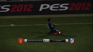 Pro Evolution Soccer 2012 - screen - 2011-09-29 - 220864