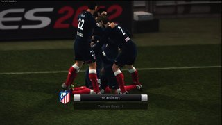 Pro Evolution Soccer 2012 - screen - 2011-09-29 - 220865