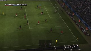 Pro Evolution Soccer 2012 - screen - 2011-09-29 - 220867