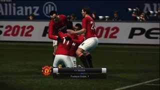 Pro Evolution Soccer 2012 - screen - 2011-09-29 - 220868