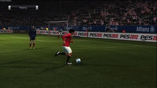 Pro Evolution Soccer 2012 - screen - 2011-09-29 - 220869