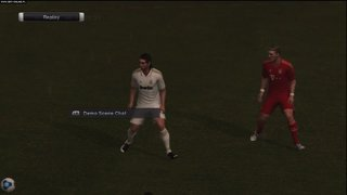 Pro Evolution Soccer 2012 - screen - 2011-09-29 - 220870