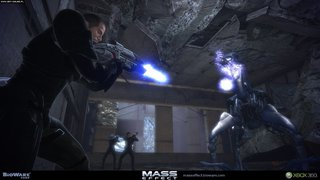 Mass Effect id = 84214