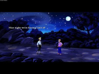 The Secret of Monkey Island: Special Edition - screen - 2009-08-10 - 158341