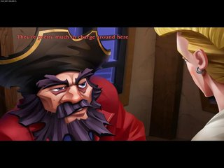 The Secret of Monkey Island: Special Edition - screen - 2009-08-10 - 158342