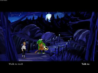 The Secret of Monkey Island: Special Edition - screen - 2009-08-10 - 158343