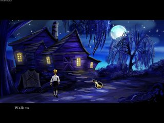 The Secret of Monkey Island: Special Edition - screen - 2009-08-10 - 158344