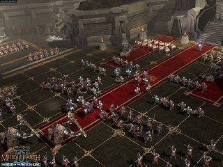 Władca Pierścieni: Bitwa o Śródziemie II – Król Nazguli - screen - 2006-11-21 - 75746
