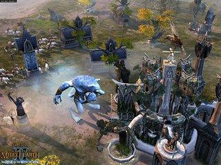 Władca Pierścieni: Bitwa o Śródziemie II – Król Nazguli - screen - 2006-11-21 - 75752
