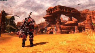 Kingdoms of Amalur: Reckoning - screen - 2012-02-10 - 231419