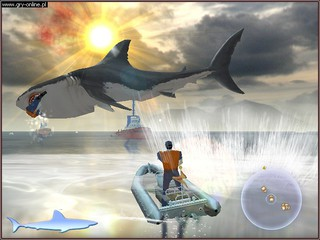 Jaws Unleashed - screen - 2005-06-02 - 48122