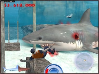 Jaws Unleashed - screen - 2005-06-02 - 48126
