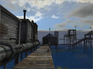 Sentinel: Strażnik Grobowca - screen - 2004-09-09 - 32797