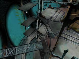 Sentinel: Strażnik Grobowca - screen - 2004-09-09 - 32798