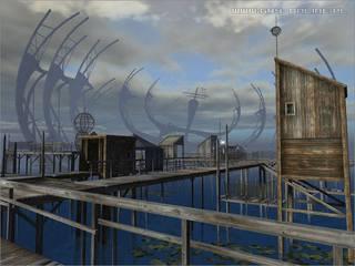 Sentinel: Strażnik Grobowca - screen - 2004-09-09 - 32799