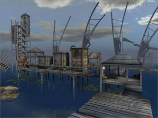 Sentinel: Strażnik Grobowca - screen - 2004-09-09 - 32800