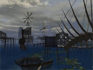 Sentinel: Strażnik Grobowca - screen - 2004-09-09 - 32801