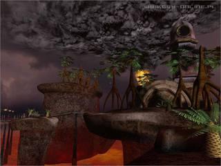 Sentinel: Strażnik Grobowca - screen - 2004-09-09 - 32802