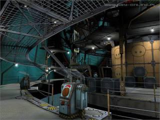 Sentinel: Strażnik Grobowca - screen - 2004-09-09 - 32803