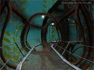 Sentinel: Strażnik Grobowca - screen - 2004-09-09 - 32804