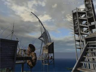 Sentinel: Strażnik Grobowca - screen - 2004-09-09 - 32805