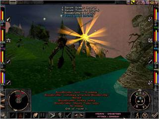 Wizardry 8 - screen - 2001-02-16 - 1526
