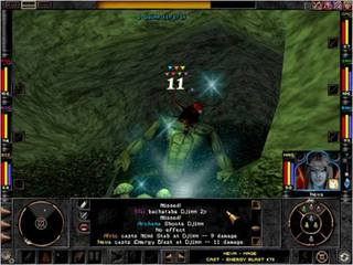 Wizardry 8 - screen - 2001-02-16 - 1528