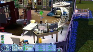 The Sims 3: Pokolenia - screen - 2011-06-22 - 212814