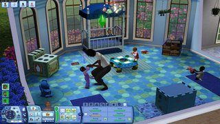 The Sims 3: Pokolenia - screen - 2011-06-22 - 212816