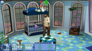 The Sims 3: Pokolenia - screen - 2011-06-22 - 212819