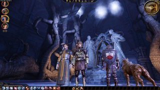 Dragon Age: Origins - Witch Hunt - screen - 2010-09-13 - 194469