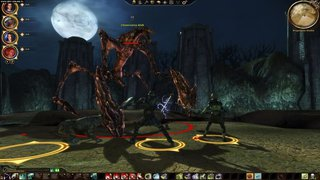 Dragon Age: Origins - Witch Hunt - screen - 2010-09-13 - 194473