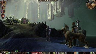 Dragon Age: Origins - Witch Hunt - screen - 2010-09-13 - 194474