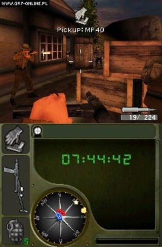 Call of Duty: World at War id = 118643