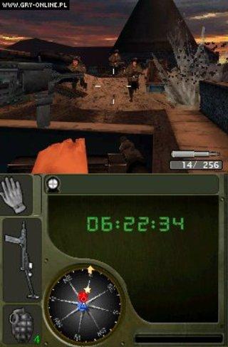 Call of Duty: World at War id = 118646