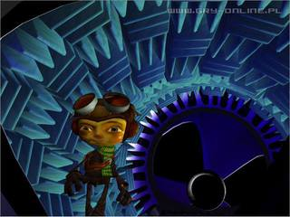Psychonauts - screen - 2003-10-08 - 34470