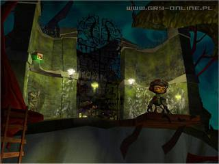 Psychonauts - screen - 2003-10-08 - 34476