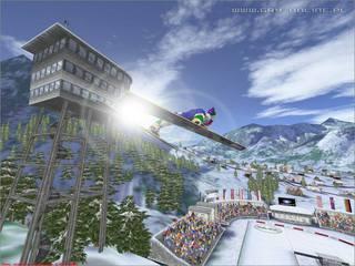 Skoki narciarskie 2005 id = 34618