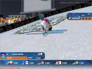 Skoki narciarskie 2005 id = 34619