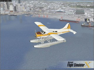 Microsoft Flight Simulator X - screen - 2006-01-16 - 60082