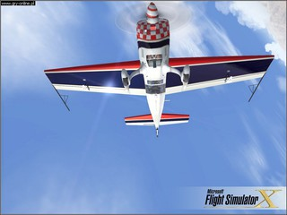 Microsoft Flight Simulator X - screen - 2006-01-16 - 60085